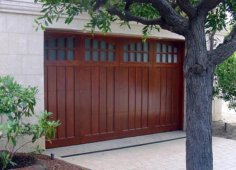 Castle Garage Doors Wageuzi