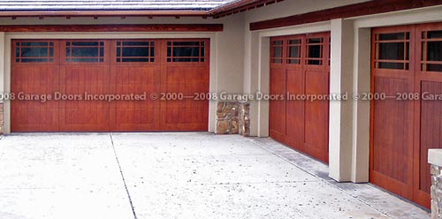 Doors Incorporated Amp Exit Garage Doors Incorporated