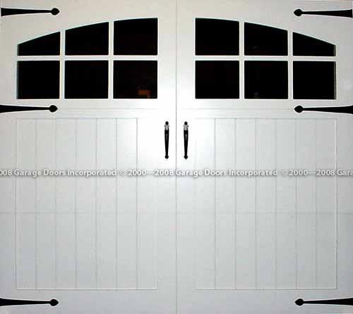 Plantation Series Doors Garage Doors Inc Custom Wood